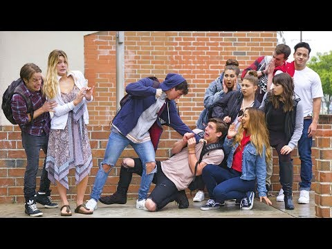 High School Bully  Lele Pons