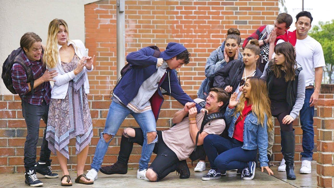 Download High School Bully | Lele Pons