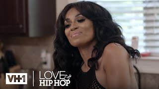 Karlie Has Some Explaining to Do To Ceaser 'Sneak Peek' | Love & Hip Hop: Atlanta