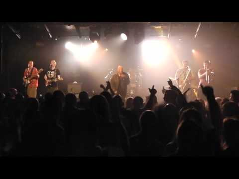 Bad Manners - The Limelight Belfast - 26/06/16
