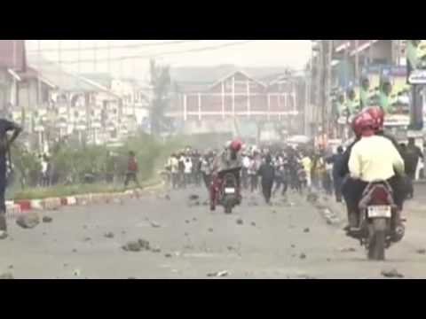 DRC Congo to hold elections in 2016
