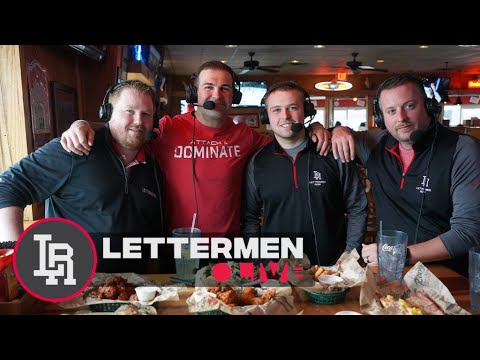 Lettermen Live: Picking Buckeyes ready to leap into stardom