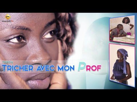 Tricher avec mon Prof - Théâtre sénégalais