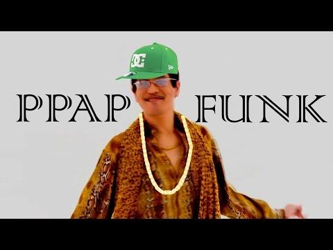 PPAP- Pen Pineapple Apple Pen funk BR