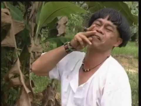 Korek Lubang Tutup Lubang Abu Bakar Ellah Karaoke Version (AMPAL)