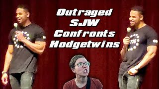 Hodgetwins Stand Up Comedy Highlights / Funny Moments (2019)