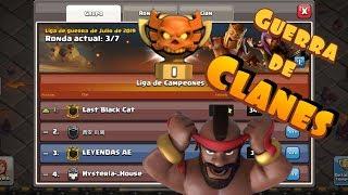 Lo más TOP! Leyendas AE | Clash of Clans