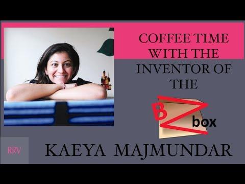 Kaeya Majmundar With The Bzbox Youtube