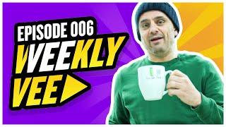 Trash Talk and WeeklyVee Collide | WeeklyVee 006