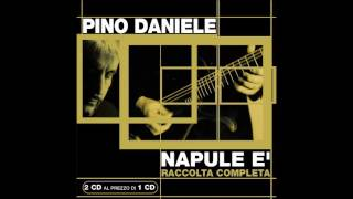 Pino Daniele - Stare bene a metà (Official Audio)