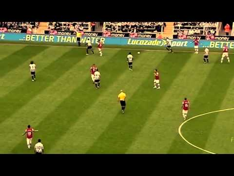 Bacary Sagna - Arsenal