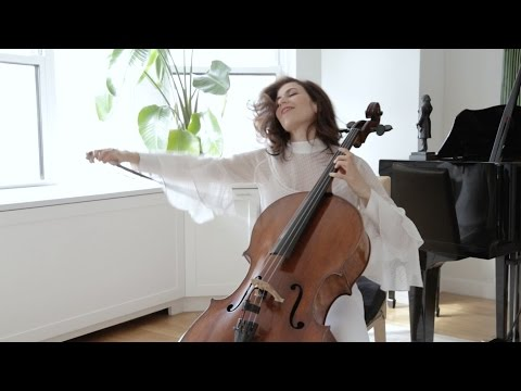 Elgar Cello Concerto Masterclass: First Movement - Musings with Inbal Segev