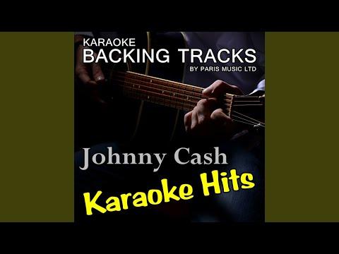 I Still Miss Someone (Originally Performed By Johnny Cash) (Karaoke Version)