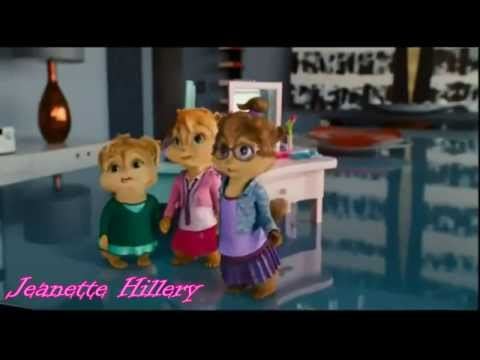Chipettes - Starships