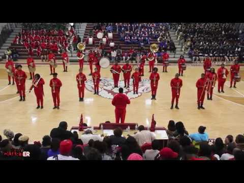 Holmes County Central High School 2019 Floor Show