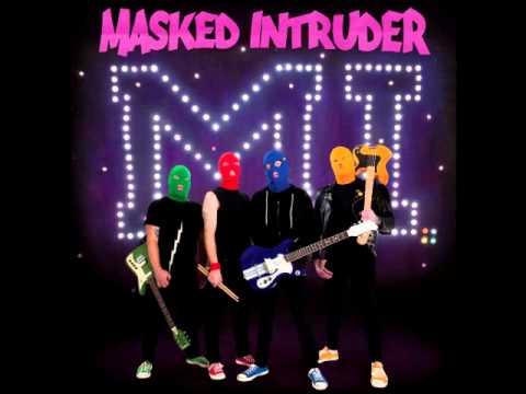 Masked Intruder M.I (Full Album)