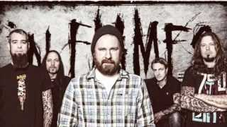 IN FLAMES - Monsters in the ballroom -vidéo Live - 10-10-2014
