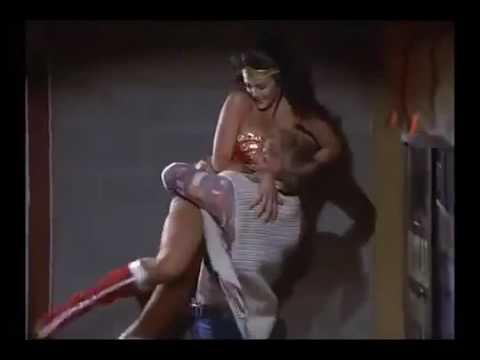Wonder Woman Hug Aerobics thumbnail