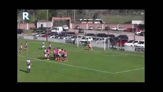 FATV 16/17 Fecha 4 - Acassuso 5 - Talleres 0