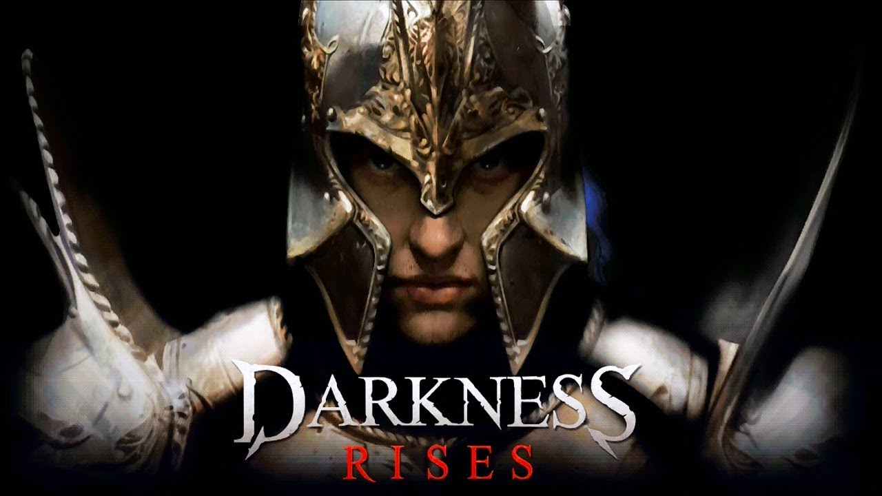 Darkness Rises RPGs games for iOS device