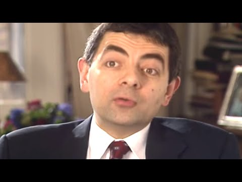 The Life of Rowan Atkinson | Documentary | Mr. Bean Official