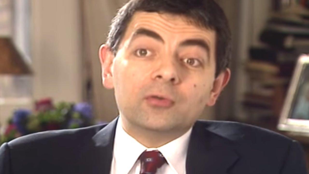 The Life of Rowan Atkinson | Documentary | Mr Bean Official