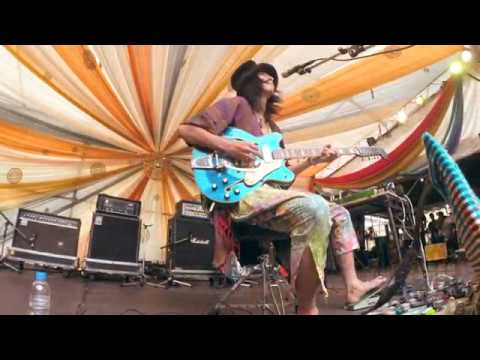 "[LIVE] 谷澤智文 ""宇宙旅行""  In FUJI ROCK FESTIVAL '18 (Tomofumi Tanizawa ""The Space Tour"")"