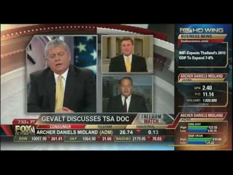 Rep. John Mica, Fred Gevalt on Freedom Watch 07/17/10 p.6/6