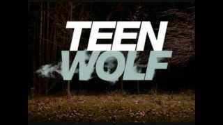 Digital Daggers - Bad Intentions - MTV Teen Wolf Season 2 Soundtrack