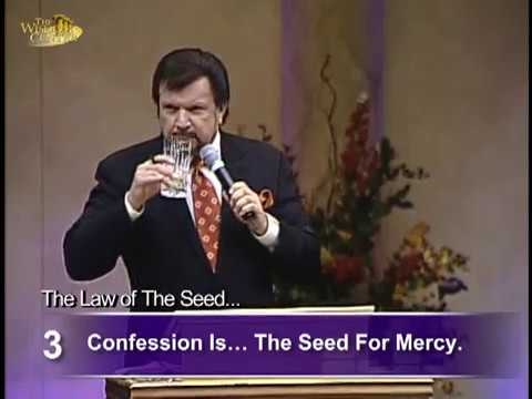 The Law of The Seed | Dr. Mike Murdock