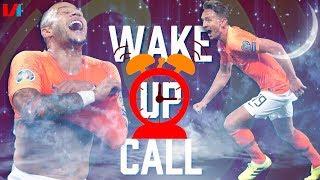 OFFDAY & Wake Up Call Voor Oranje: 'Goed om Niet in één Rechte Lijn Naar Boven te Schieten'