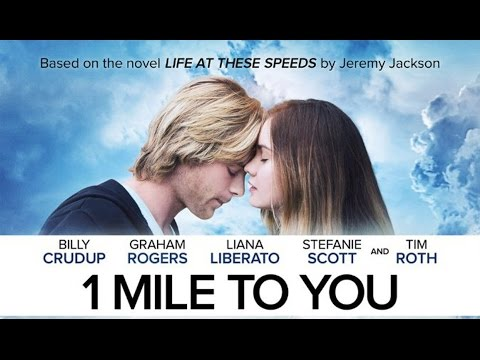 1 Mile to You Soundtrack list