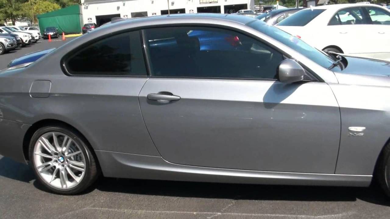 BMW Xi AWD Turbo Coupe YouTube - 2011 bmw 335xi