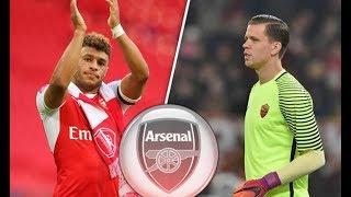 Arsenal transfer news live £75m real madrid bid, sanchez demand, liverpool want