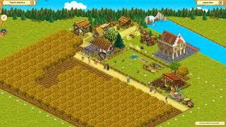 My Little Farmies: Tutorial screenshot 4