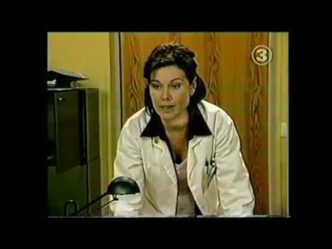 Vita Lögner - TV3