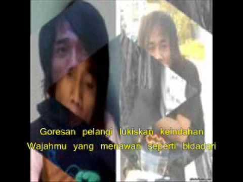 7 Kurcaci-goresan Pelangi(lirik)by Ian Tewas Sebelum Wafat.wmv
