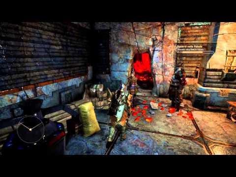 Dragon Age™: Inquisition Acqua Rossa