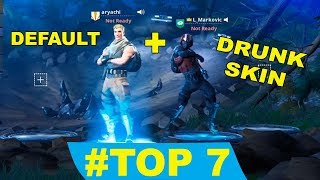 FORTNITE : 50 V 50 and DUOS WITH L-MARKOVIC