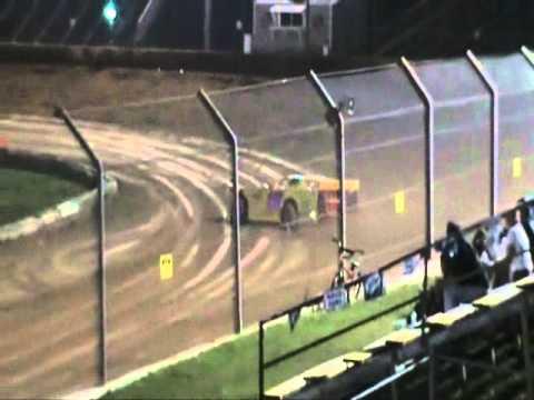 Putnam County Speedway April 9, 2011
