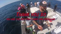 Mayport princess offshore fishing