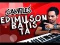 SAMPLES EDIMILSON BATISTA | YAMAHA S750/950