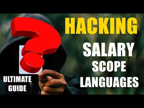 Ethical Hacking | Salary ? | How Many Languages ? | Scope In India | Ultimate Guide