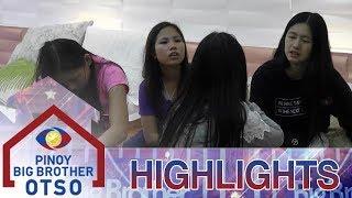 PBB OTSO Day 5: Girl Housemates, binalikan ang hirap para kumita ng pera