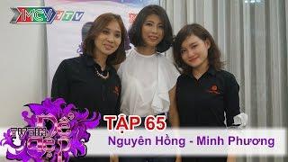 tu tin de dep - tap 65  chi nguyen hong  chi minh phuong  05032016