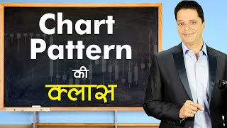 Chart Patterns की क्लास |  Chart Patterns In Hindi | Ascending Triangle Chart Pattern | Aryaamoney