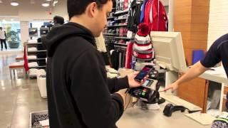 Testing Apple Pay At McDonald's, Petco, Macy's
