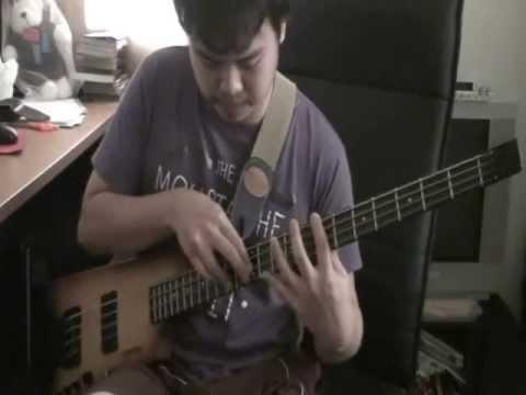 คอร์ดเบสเบื้องต้น maj7, m7, 7 (Chording on bass)
