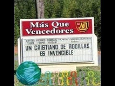 AMOS            Pastor Ricardo Quiñones