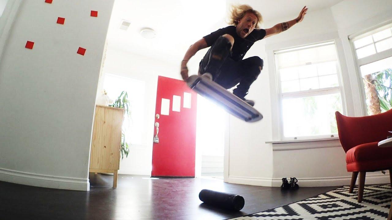 Trickboard Classic Follow Your Dreams Balance Board Balance Trainer